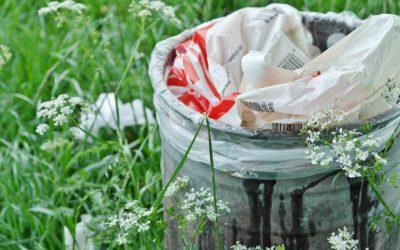 Kenton recycling in the dumps!