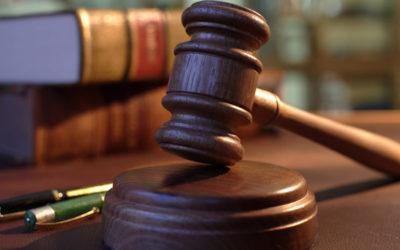 Kenton's court case