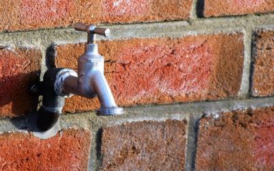 Water update October